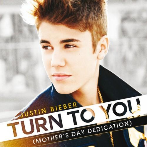 Justin Bieber : Turn To You, nouveau single en écoute