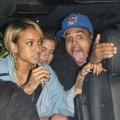 Chris Brown attaque Rihanna dans le remix de Theraflu