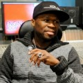50 Cent se moque de la p&eacute;tition de Game