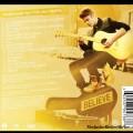 Justin Bieber : tracklist de l'album Believe (feat de Nicki Minaj, Drake...)