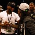 50 Cent collabore bientôt avec Lil Wayne et Wiz Khalifa ?