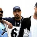 Cypress Hill et MOP en concert à Nice au festival Crossover