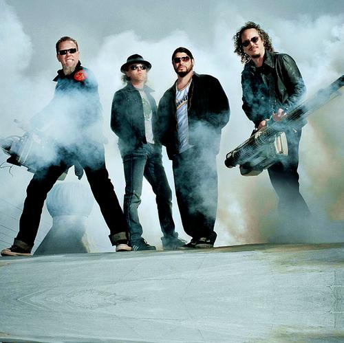 Metallica souhaite se passer de label pour la sortie du prochain album