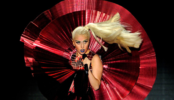 Lady Gaga fera son concert en Indonésie malgré l'interdiction
