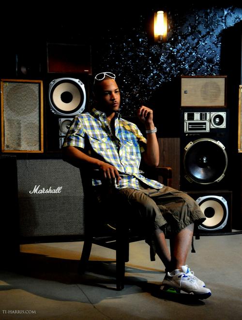 T.I. voudrait arrêter sa carrière et critique le rap game