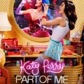Katy Perry : le film Part Of Me 3D parlera de son divorce