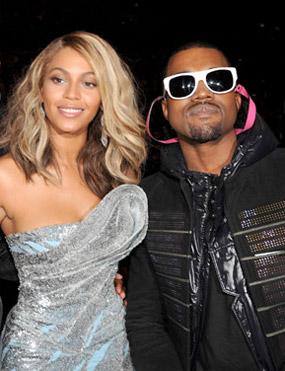 Kanye West, Beyonce et Mokobé nominés aux BET Awards 2012