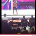 Britney Spears nie avoir quitté X Factor