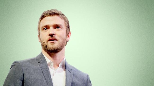 Justin Timberlake revient à la musique pour la BO d'un film