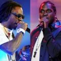 Lil Wayne entre en beef avec Pusha T