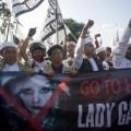 Lady Gaga finit par annuler son concert en Indonésie