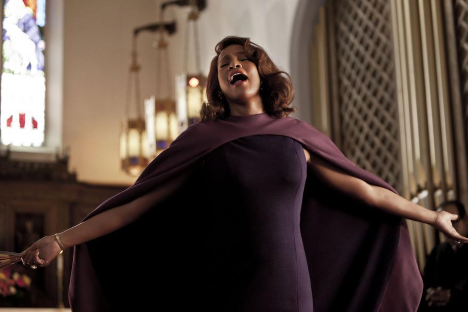 Whitney Houston : 11 photos du film Sparkle