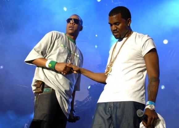 Kanye West & Jay-Z : l'album Watch The Throne 2 confirmé