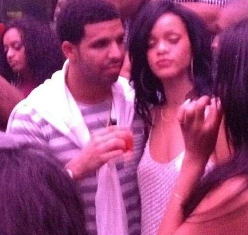 Drake s'en prend à Rihanna dans No Lie ?