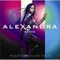 Alexandra Burke - Heartbreak on Hold