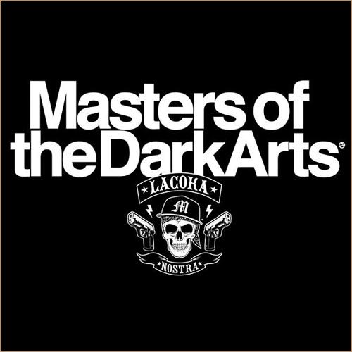La Coka Nostra - Masters Of the Dark Arts