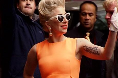 Lady Gaga dévoilera le titre de son album en septembre