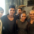 The Wanted et Jennifer Lopez en duo, c'est possible