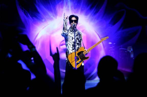 Prince sortira 2 albums le 29 septembre