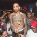 Drake et Chris Brown doivent payer 16M$ suite à leur bagarre