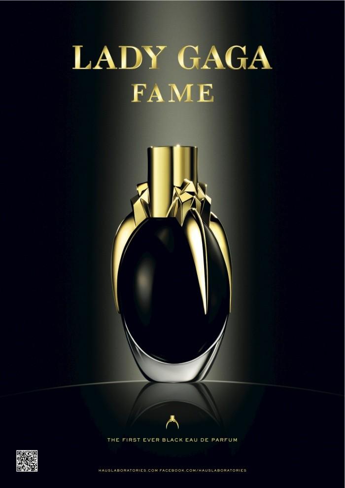 Justin Bieber et Lady Gaga dévoilent leur parfum Girlfriend et Fame
