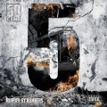50 Cent : pochette de l'album Five (Murder By Numbers)