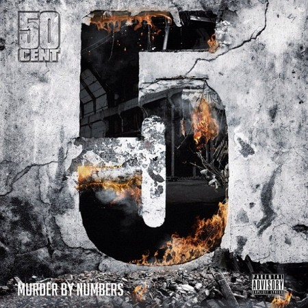 50 Cent - Five (Murder by Numbers)