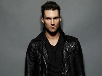 Adam Levine (Maroon 5) veut jouer dans la série Glee