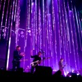 Radiohead : la scène du concert s'effondre et fait 1 mort