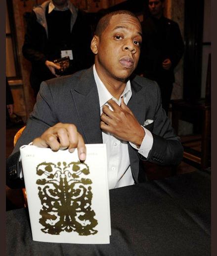 Jay-Z poursuivi pour plagiat pour son livre Decoded