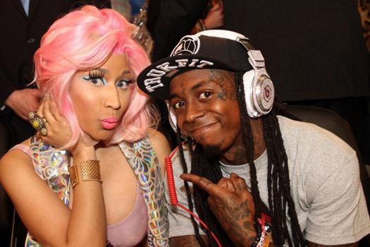Lil Wayne : Nicki Minaj doit être respectée !