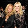 Beyonce fait appel à Gwyneth Paltrow pour sa carrière d'actrice