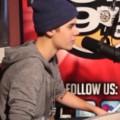 Justin Bieber reprend Tupac et Biggie (vidéo)