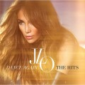 Jennifer Lopez : pochette et tracklist de Dance Again The Hits