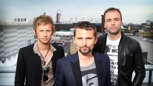 Muse : Survival sera la chanson officielle des JO 2012