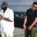 Rick Ross et Drake préparent un album commun