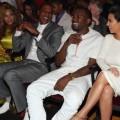 BET Awards 2012 : liste des gagnants (Jay-Z, Kanye, Beyonce, Chris Brown...)