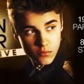 Justin Bieber : places de concert en prévente pour 2013