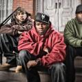50 Cent confirme le retour du G Unit avec un album en 2014