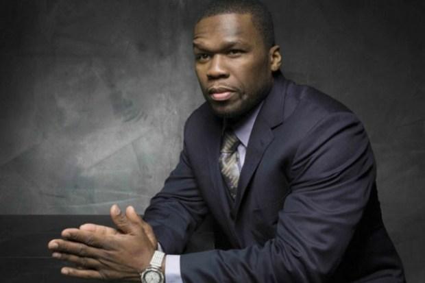 50 Cent est OK avec Interscope et collaborera avec Dr Dre