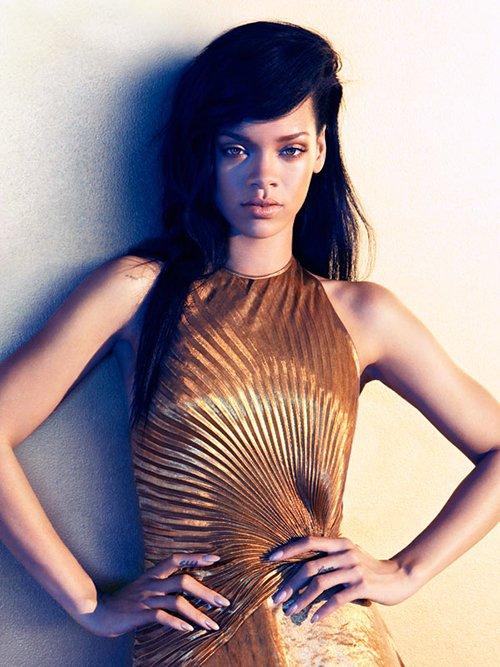 Rihanna fait appel à Labrinth pour son nouvel album