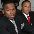 50 Cent pense qu'on ne verra pas Detox de Dr Dre de sitôt