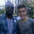 NEWS Will.i.am loue le talent de Justin Bieber
