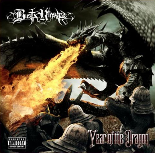 Busta Rhymes : l'album Year of The Dragon sera gratuit