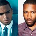 Chris Brown nie avoir été homophobe avec Frank Ocean