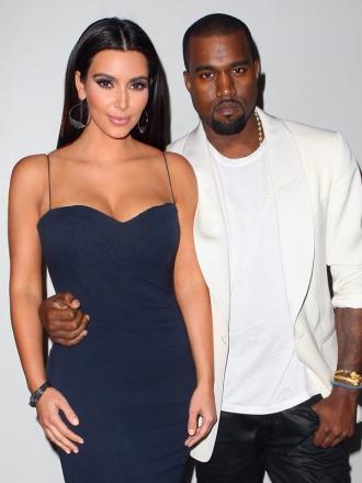 Kanye West : Perfect Bitch parle de Kim Kardashian