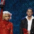 Eminem : pas de duo avec Lady Gaga, mais avec Kendrick Lamar