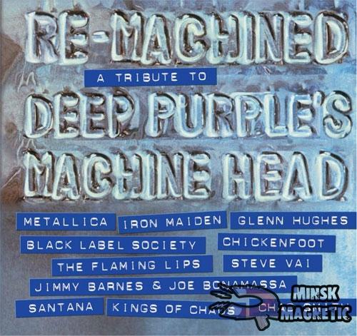 Metallica et Iron Maiden rendent hommage à Deep Purple