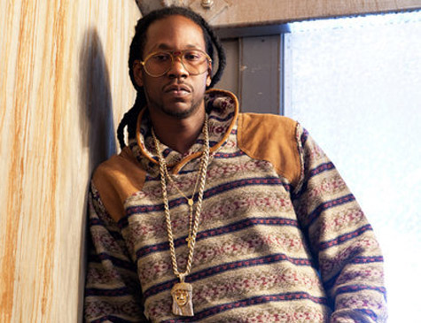 2 Chainz : nouvel album le 10 septembre