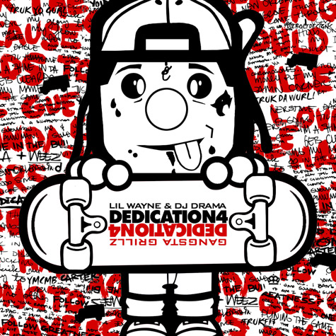 Lil Wayne reporte Dedication 4 pour 2 Chainz